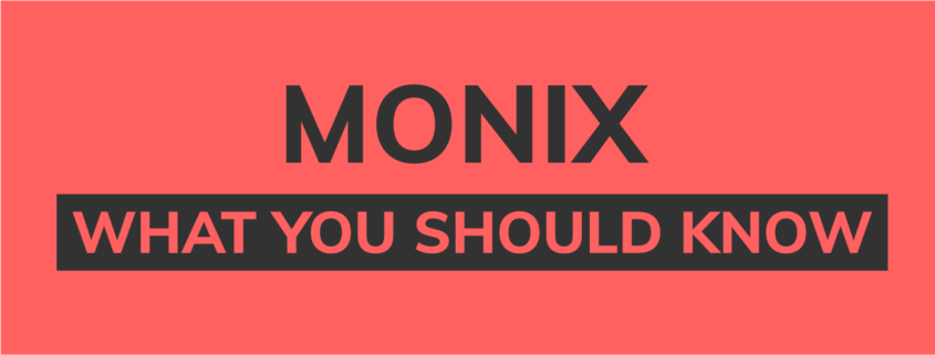 Monix - what you should know - header image