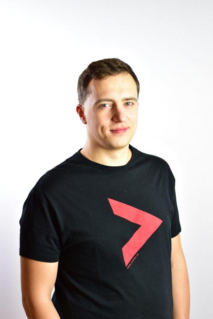 Dorian Sarnowski Scala Engineer Developer Expert