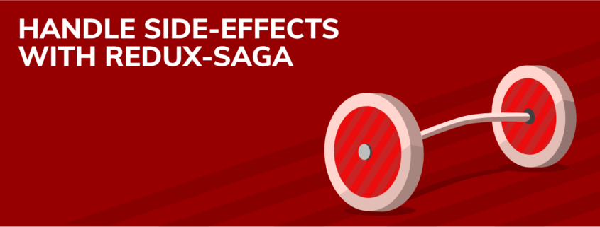 Handle side-effects with Redux-Saga - javascript - Frontend