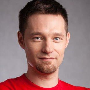 Łukasz Kuczera