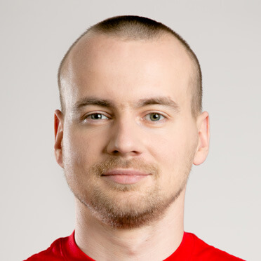Maciej Greń