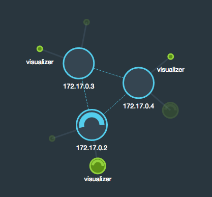 visualizer schema