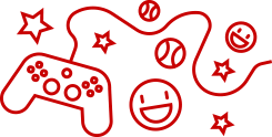 Have Fun - our Values - icon