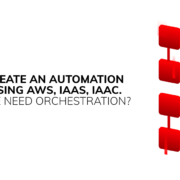 AWS Orchestration Social