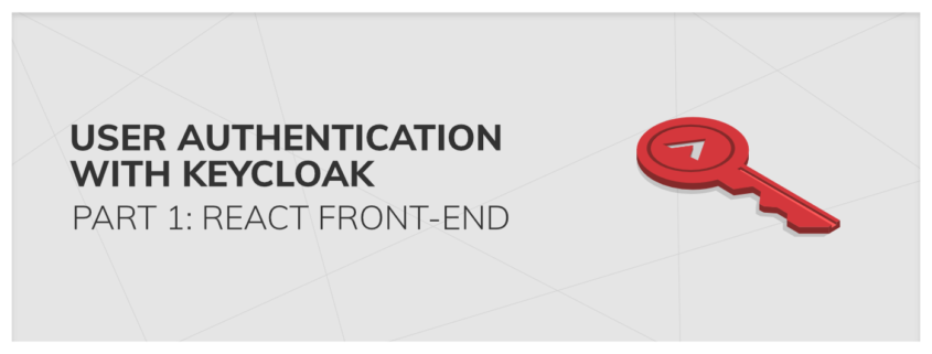 Authentication with Keycloak