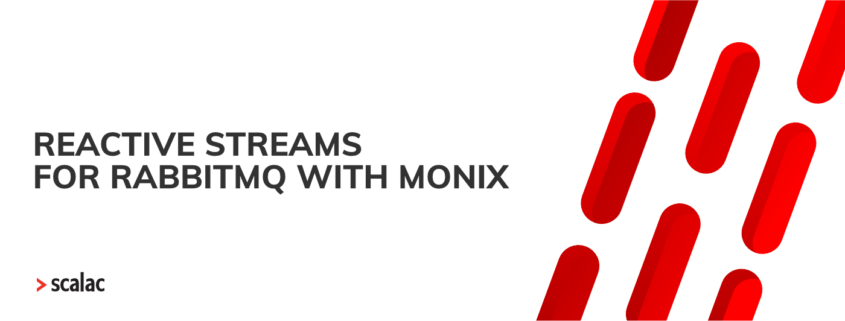 Reactive streams Rabbitmq with Monix