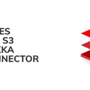 Storing files on Amazon S3 with Alpakka AWS S3