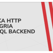 Akka HTTP Sangria Back end Back-end