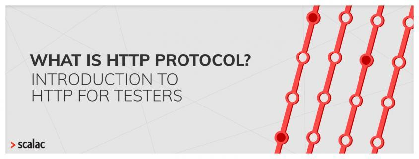 What is http protocol testers testing