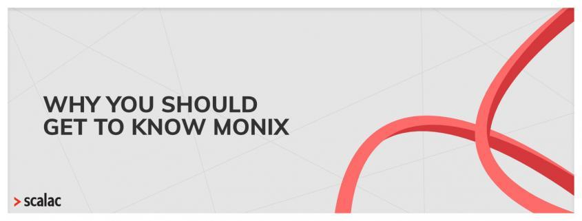 Why You Should Know Monix software house programming
