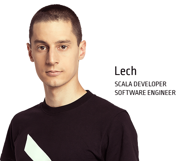 Scala developer and software engineer at Scalac